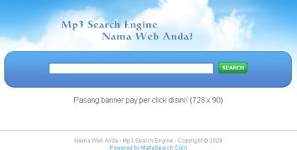 Mp3 Search Engine