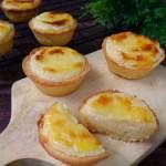 Resep Cheese Tart