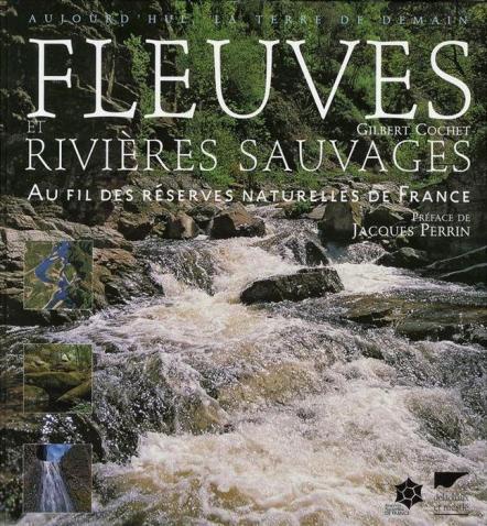 livre: Fleuves et rivières sauvages