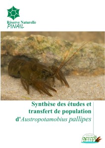 Publications scientifiques
