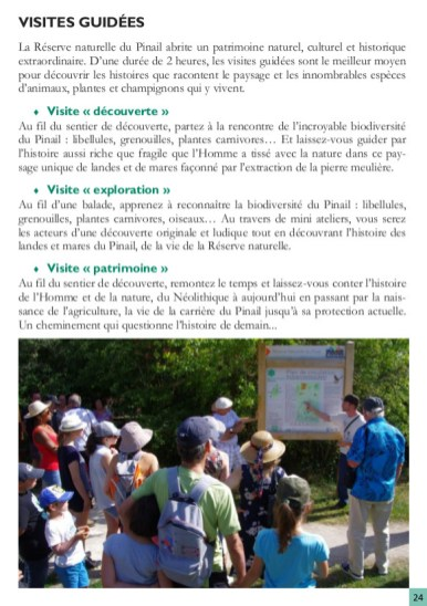 Livret-activités-Réserve-Pinail_Gerepi-CINEV_Fév2021 - visites guidées