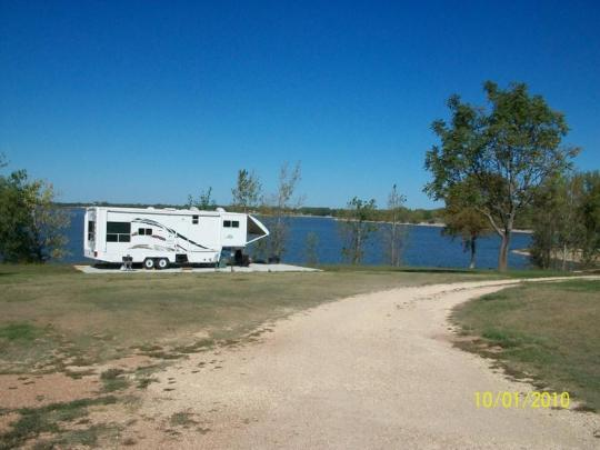 Kansas State Parks Camping Reservations
