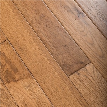 5 X 3 4 Hickory Hand Scraped Prefinished Solid Summer Road | Prefinished Hickory Stair Treads | Hickory Natural | Hardwood Lumber | Hand Scraped | Stair Nosing | Retread