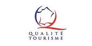 Logo qualité tourisme - Réserve naturelle nationale de saint-Denis-du-Payré