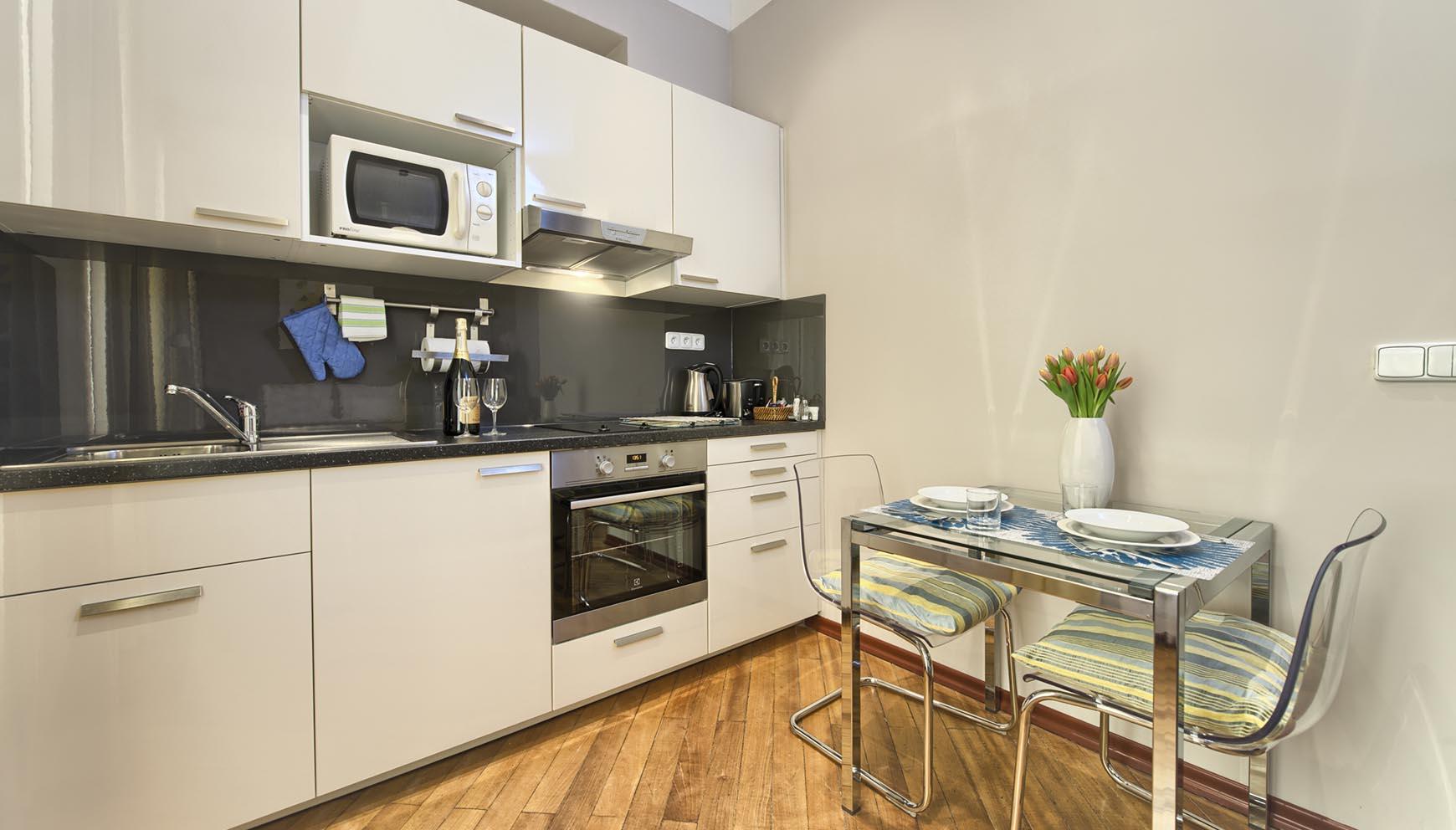 Studio Apartment Type 2 Residence Masna