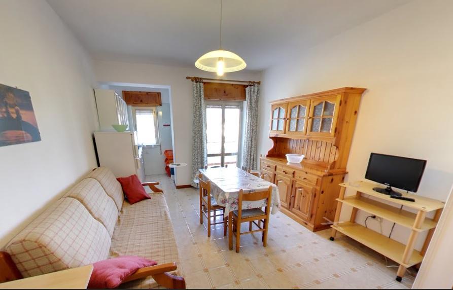 Residence Atlante - Appartamento Trilocale Soggiorno a Taranto