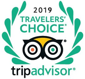 2019 Travelers Choice
