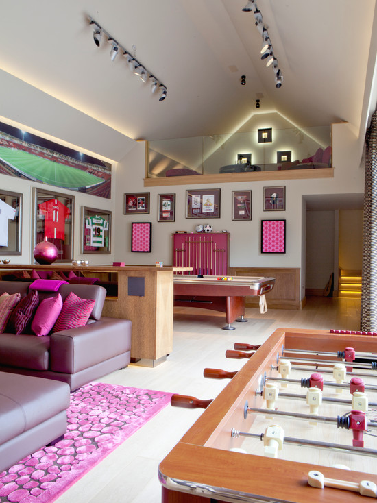 Contemporary Living Room Designs Ideas Pictures
