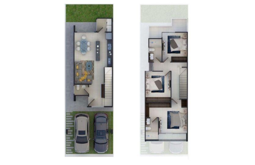 Isola 12 - Residenciales Selectos