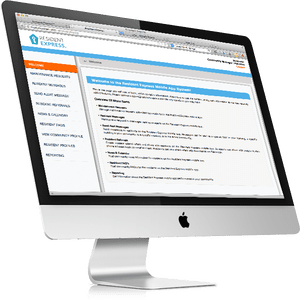 User Friendly Managers Dashboard