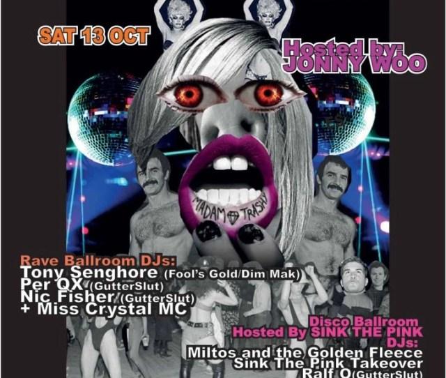 Promotional Links Gutterslut  C2 B7 Facebook Line Up