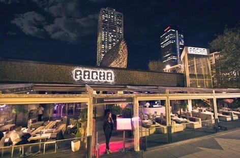 RA Pacha Barcelona Barcelona Nightclub