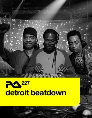 RA.227 Detroit Beatdown