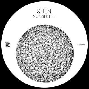 Xhin - Monad III
