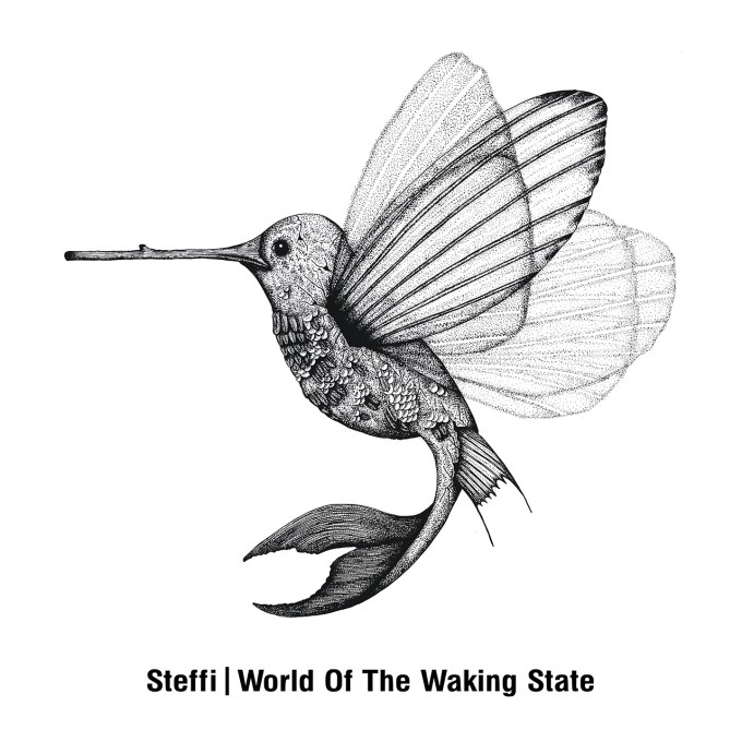 Steffi - World Of The Waking State