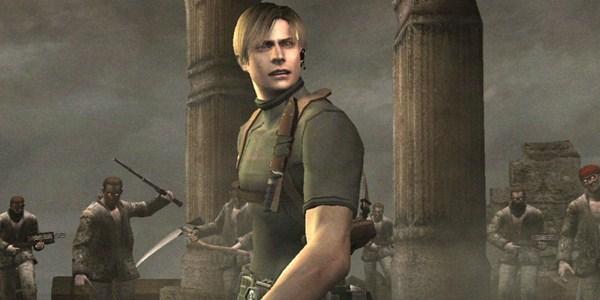 Novo trailer de Resident Evil: Revival Selection