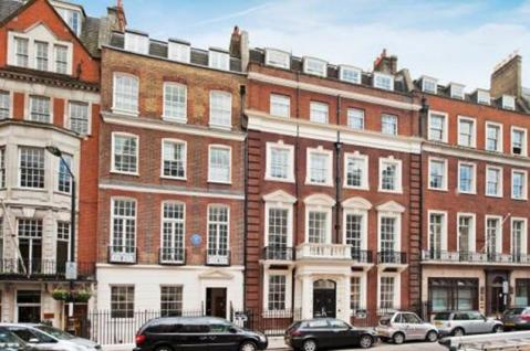 New Head Office – Residential Land has moved to Grosvenor Street