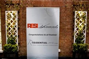 RESI Awards Shortlist party – hosted by Residential Land