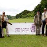 Peter Jones Foundation: helping aspiring young entrepreneurs