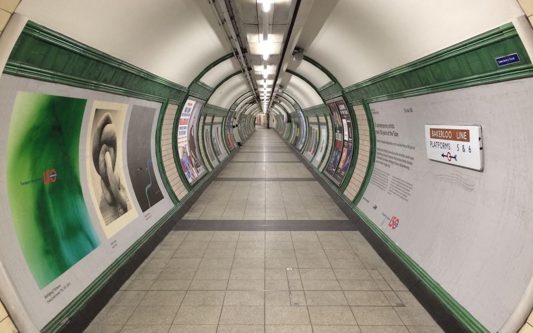 Happy Birthday, London Underground! - Residential Land