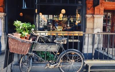 Mayfair Hotspots: we meet the locals