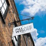 Palace Wharf Townhouse: Riverside luxury