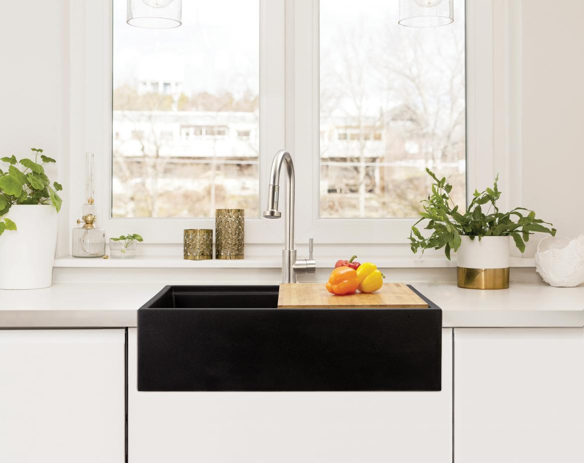 9 apron front farmhouse sinks for your