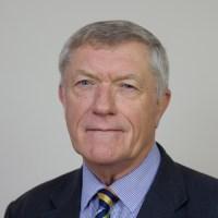 Dr Richard Freeman (R4U)