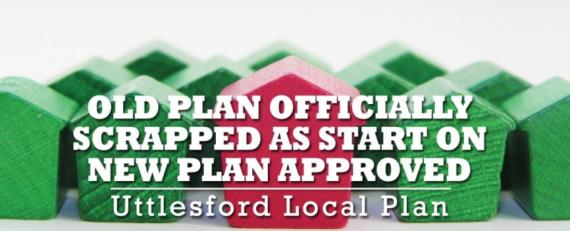 Uttlesford District Council votes to start new Local Plan after serial failures by previous administration