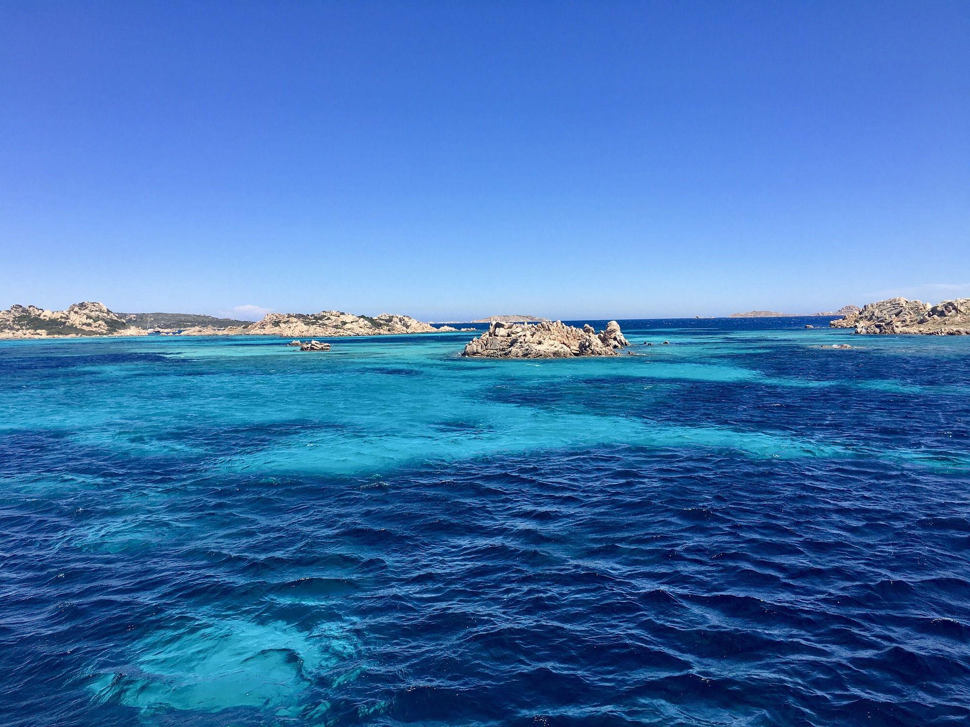 Contatti Mare Sardegna