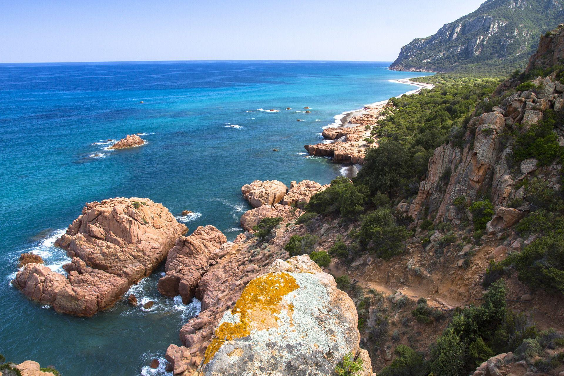 Prenota Mare Costa Paradiso
