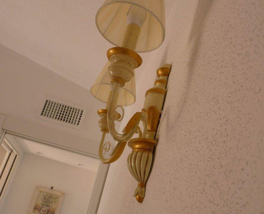 Lampada Camere