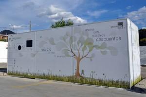 Green Box Spain reciclará los envases de Yahoo España