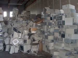 El objetivo de EcoRaee era constatar que la reutilización es económica, técnica y ambientalmente más eficiente que el reciclaje en el caso de los RAEE