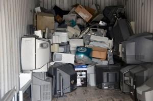 Las tiendas online tienen obligación de recoger de forma gratuita los residuos electrónicos a la venta de un nuevo aparato