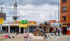 Bolivia ya tiene una ley marco de gestión integral de residuos