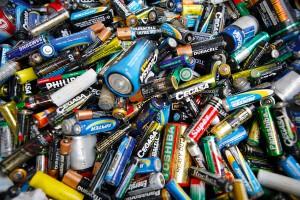 Giltza es un proyecto de demostrción de economía circular a través de la valorización y reciclaje de pilas