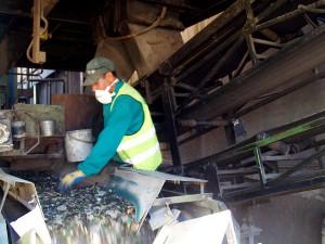 técnico en gestión de residuos, uno de los empleos con más futuro