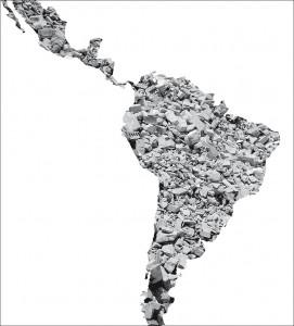 Publican una guía para la gestión ambiental de residuos de construcción en ciudades de América Latina