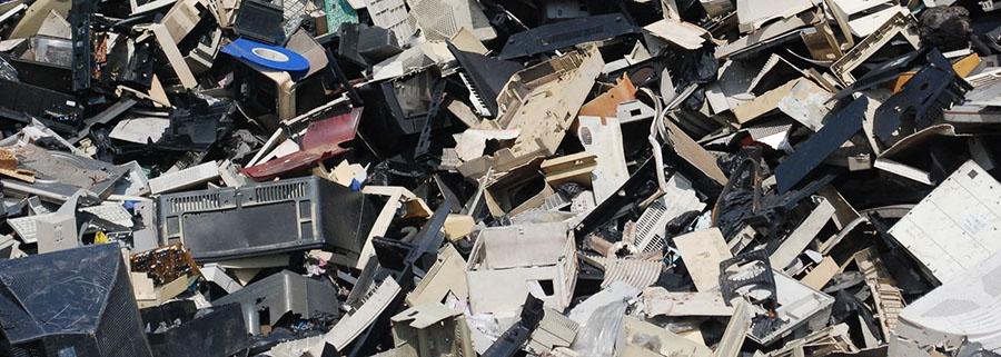 El proyecto CloseWEEE aborda la recuperación de plásticos a partir de residuos de aparatos eléctricos y electrónicos