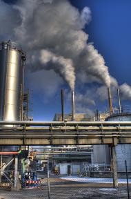 工業用蒸気