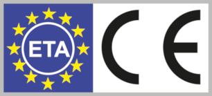 Sigle de European Technical Assessment (ETA)