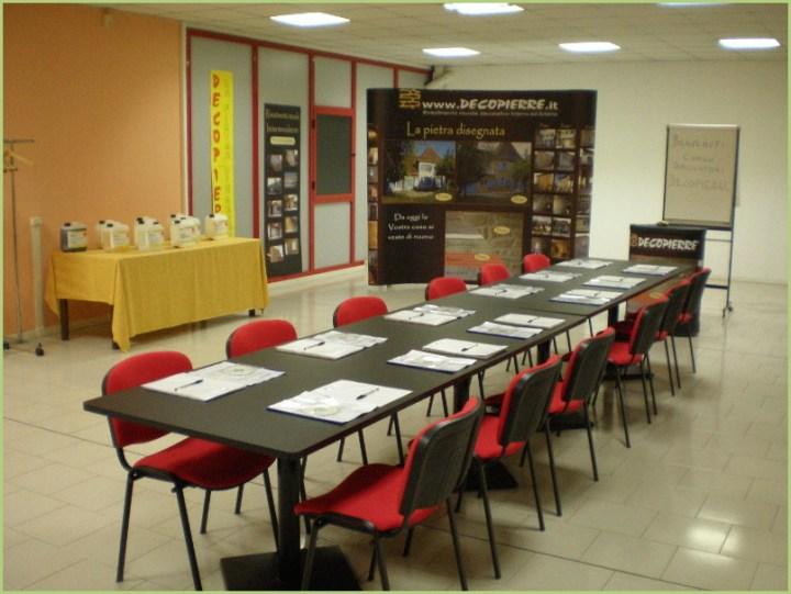 La valutazione delle competenze - Sala di allenamento