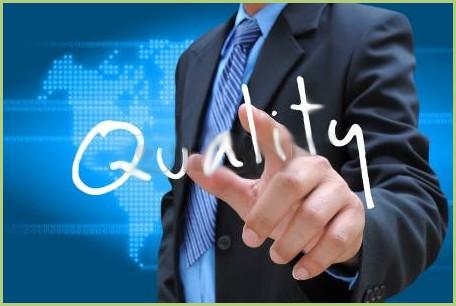 Il prodotti - L'acceleratore business - La qualità