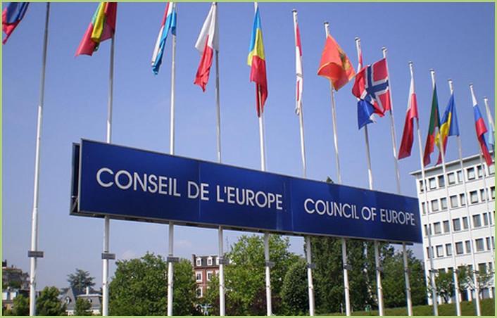 I nostri partner - Consiglio d' Europa