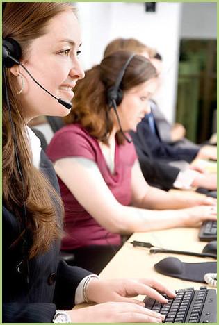 Opératrices Service Client (OSC)
