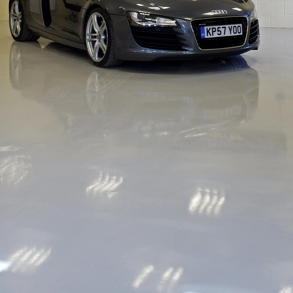 Image Result For Garage Floor Epoxy