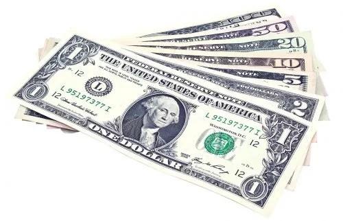 cash paper money
