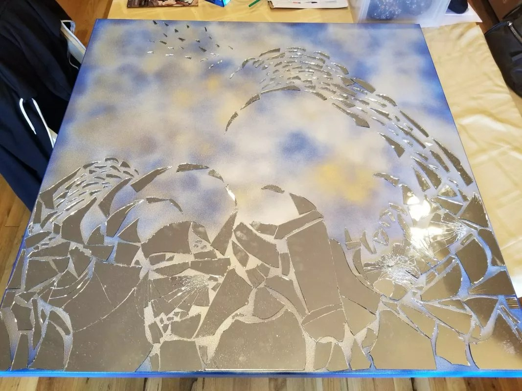 resin art and curing problems - Resin Obsession