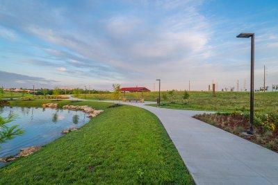 Mercy Hospital Park | Joplin MO